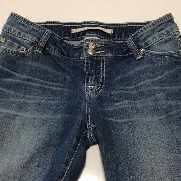Authentic Brody jean shorts size 26